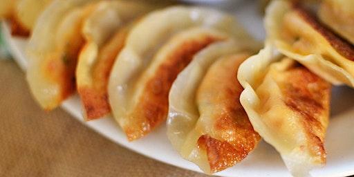 The Art of the Dumpling: Global Favorites
