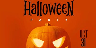 HIGHLIFE & INCROWD HALLOWEEN PARTY • HALLOWEEN NIGHT • OCTOBER 31