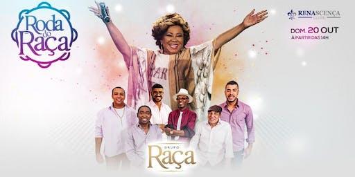 Roda do Raça :: Grupo Raça convida Alcione