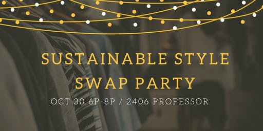 Sustainable Style Swap