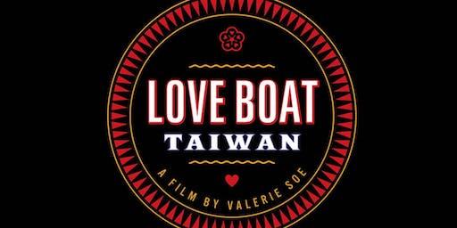 Film Screening - LOVE BOAT: TAIWAN