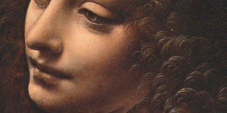 Reiken naar de eeuwigheid met Leonardo da Vinci tickets