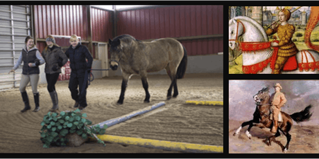 Equine-Facilitated Energy & Leadership Workshop tickets