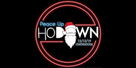 Ho Ho Ho Down tickets
