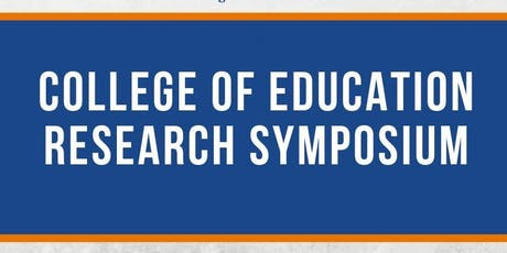 9th Annual Research Symposium tickets