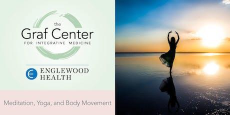 Shake Your Soul®: Meditative Dance Workshop tickets