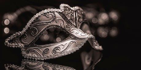 Whisky Chicks Halloween Masquerade tickets