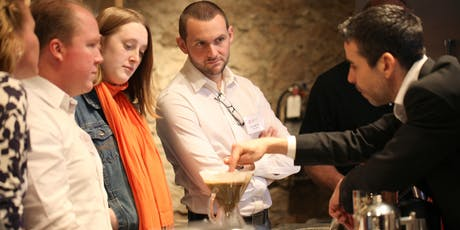 Mastering Coffee at Home tickets