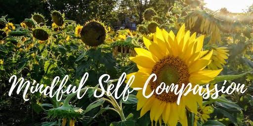 Mindful Self-Compassion Program