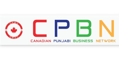 "CPBN ""Progressive Punjabi Business Networking Dinner"" tickets"