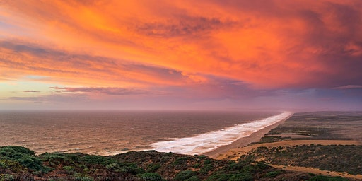 Point Reyes: A Chimney Rock - Headlands Photo Retreat
