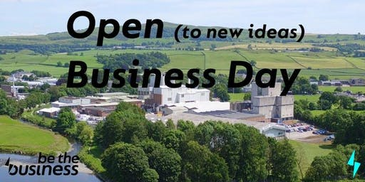 Open Business Day in Cumbria