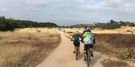 Beginner Friendly MTB Ride, Penasquitos & Pre-Ride Workshop: How to Shift Effectively