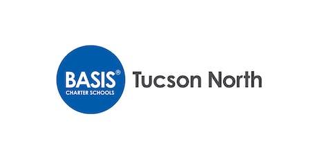 Tucson North - School Tour (Grades 5-7) tickets