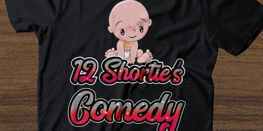 12 Shorties Comedy