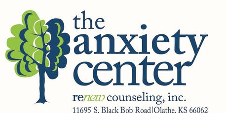 Anxiety and the Brain tickets