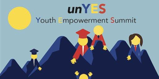Undocumented Youth Empowerment Summit