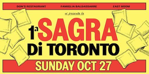 Sagra di Toronto