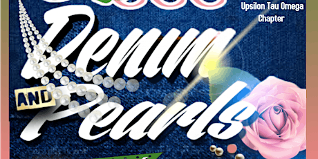Denim and Pearls Remix tickets