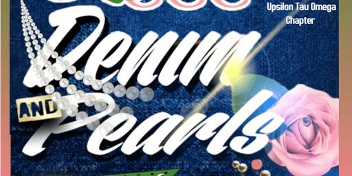 Denim and Pearls Remix