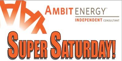 SUPER SATURDAY - Ambit Energy Consultant Training (November 2019)