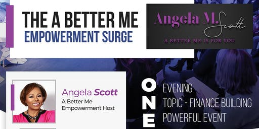 A Better Me Empowerment Surge