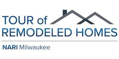 2020 NARI Milwaukee Tour of Remodeled Homes