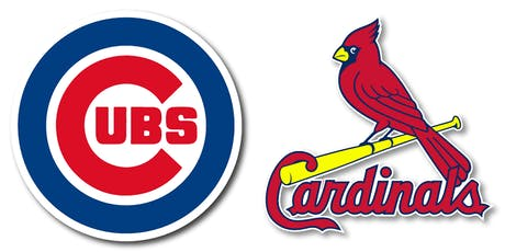 Cubs-Cards TV Watch Party tickets