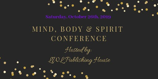 Mind, Body & Spirit Conference - BRAMPTON