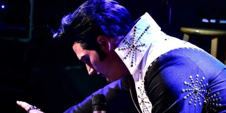 The Ultimate Elvis Show tickets