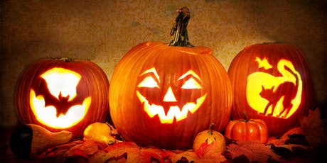 Spooky Story Fest- Children of All Ages tickets