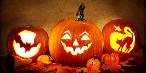 Spooky Story Fest- Children of All Ages