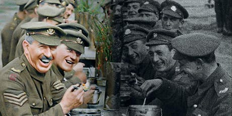 """Film Screening: """"They Shall Not Grow Old"""" tickets"""