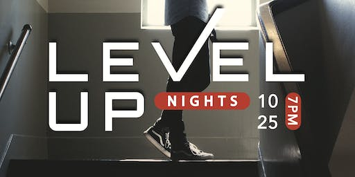 Level Up Nights