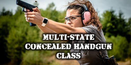 Ladies only and multi-state CHL