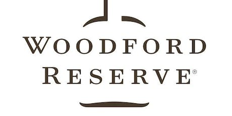 Woodford Reserve Bourbon Dinner tickets