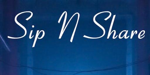 Sip N Share