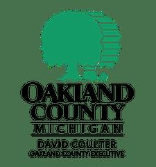 Oakland County Executive David Coulter logo
