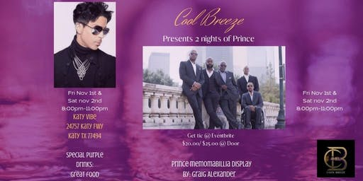 A Night of Prince