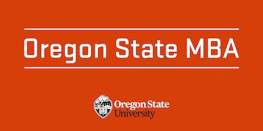 Bend Information Session | Oregon State Graduate Business Programs