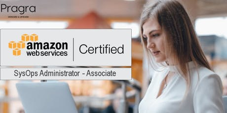 AWS Sysops Training and Live Project Hands-on Experience - Limited Seats tickets