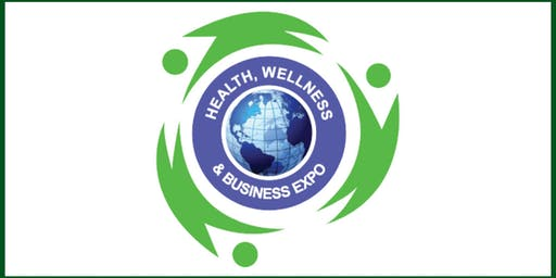 Health, Wellness & Business Expo Bronx NY