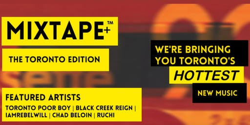 MIXTAPE: Live Music Showcase at The Cavern