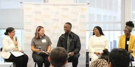 Conversation about Challenges Facing Nonprofit Executive Leaders of Color tickets