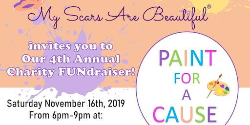 Paint for a Cause