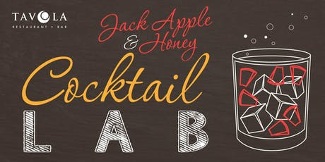Jack Apple & Honey Cocktail Lab tickets