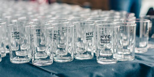 2020 NYC Beer Week Opening Bash