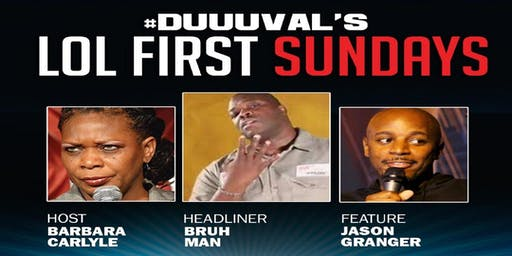 JACKSONVILLE, FL- #DUUUVAL's LOL First Sundays