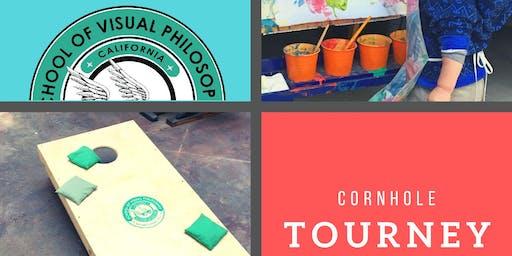 Autumn Art Fair and Corn Hole Tournament