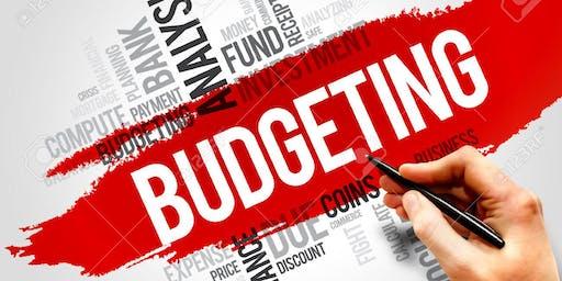 REACH Life skills Workshop - Budgeting & Savings Account vs. Emergency Fund